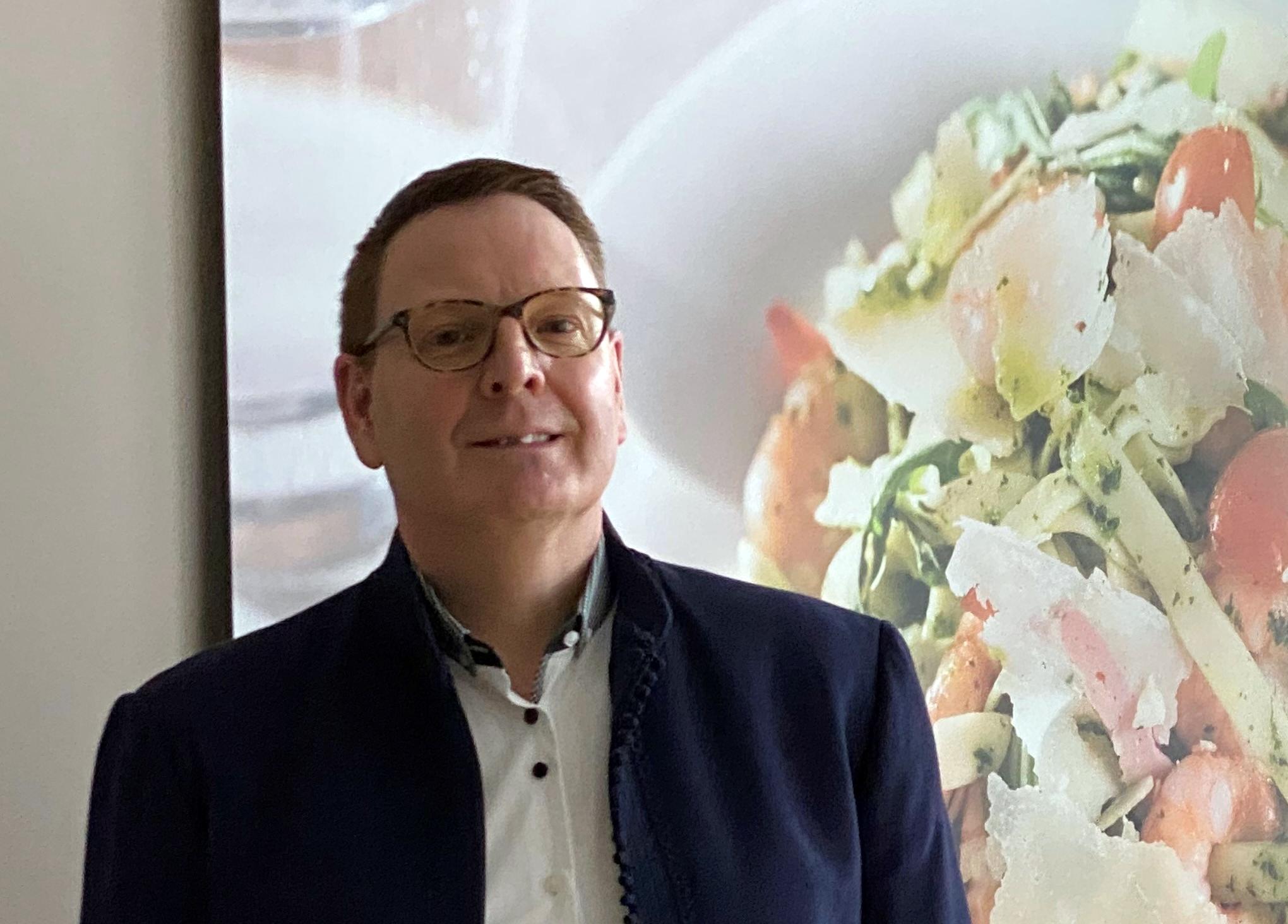 Thomas Brand Klein